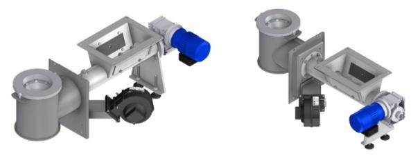 Automatický podavač pevného paliva APPS