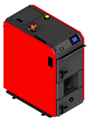 Defro HG [automatický kotel]