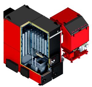 Defro Kompakt Max [automatický kotel]