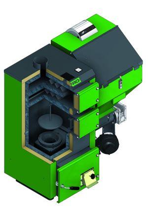 EKR - DEFRO [automatický kotel]